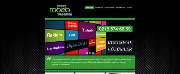 Bircan Reklam