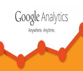 Google Analytıcs