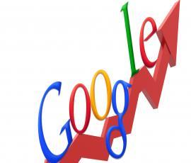 Google da Yükselmek